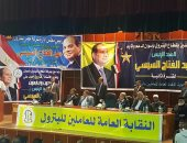 رابطة الأدارسة بأسوان تعلن دعم السيسى فى الانتخابات الرئاسية