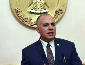 وزير الرى: الانتهاء من 20% من المرحلة الأولى لمشروع حماية شواطئ الإسكندرية