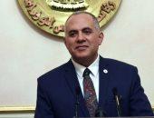 وزير الرى: الدولة ستوفر الخامات لتطبيق الرى الحديث.. وغرامات على المخالفين