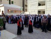 خريطة مدارس مصر.. 45 ألف مدرسة حكومية و7 آلاف خاصة لتعليم 20 مليون تلميذ