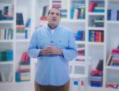 فيديو.. عمرو خالد: المسلمون لديهم نظام غذائى على آخر صيحة منذ 1400 سنة
