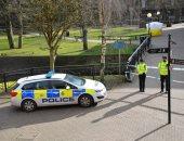 الشرطة البريطانية تعثر على آثار لغاز الأعصاب فى موقع ارتاده عميل روسى مزدوج