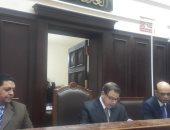 """تأجيل محاكمة 271 متهما بقضية """" حسم 2 ولواء الثورة """" لـ 15 مايو"""