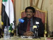 السفير السودانى: السيسي يزور الخرطوم الخميس للمشاركة باجتماع اللجنة العليا