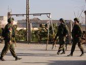 الدفاع الروسية: تحرير أكثر من 30 رهينة فى سوريا