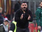 جاتوزو يضم دوناروما لقائمة ميلان ضد يوفنتوس فى كلاسيكو إيطاليا