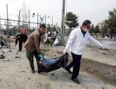 تنظيم داعش الإرهابى يتبنّى تفجير كابول الانتحارى