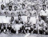 حكايات كأس العالم.. قصة أول مباراة فى تاريخ مصر بكأس العالم