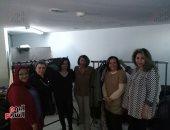 صور.. حزب الحركة الوطنية بالقاهرة ينظم سوقًا خيريًا لمحدودى الدخل
