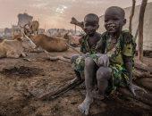 برنامج الغذاء العالمى: 5.5 مليون شخص بدون أمن غذائى مع بداية العام القادم فى زيمبابوى