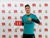 أخبار ريال مدريد اليوم عن تتويج أسينسيو بجائزة لاعب الشهر