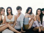 """كريس جينر تتباهى بجمال بناتها """"آل كردشيان"""" فى اليوم العالمى للمرأة"""
