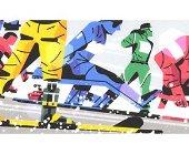 جوجل يحتفل بانطلاق دورة الألعاب البارالمبية بكوريا الجنوبية