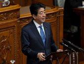 رئيس وزراء اليابان: لا أفكر فى حل مجلس النواب لإجراء انتخابات 