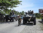 مقتل شخصين وإصابة 21 فى انفجار قنبلة بالقرب من مركز تجارى جنوب الفلبين