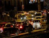 المرور: غرف عمليات لمتابعة حركة السيارات بسبب غلق كوبرى أكتوبر