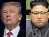 """رئيس كوريا الجنوبية يقنع الزعيم الكورى الشمالى بلقاء ترامب فى """"بانمونجوم"""""""