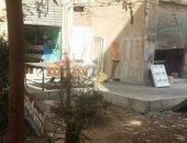 شكوى من انتشار الورش داخل المنطقة السكنية فى التجمع الأول بالقاهرة الجديدة