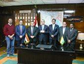 وزير الكهرباء: مصر عضو مؤسس فى التحالف الدولى للطاقة الشمسية