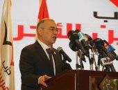 """""""المصريين الأحرار"""" يهنئ الرئيس السيسى بفوزه الساحق فى الانتخابات الرئاسية"""