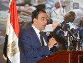 أيمن أبو العلا: افتتاح أمم أفريقيا أبهر العالم.. وشكرا للرئيس والحكومة
