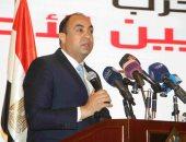 """النائب خالد عبد العزيز: حوار """"شعب ورئيس"""" أظهر الحقائق الغائبة عن الشعب المصرى"""