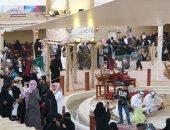 مهرجان الجنادرية الوطنى للتراث يلغى حفل العرضة السعودية ..اعرف السبب