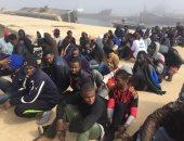 وزير الداخلية الجزائرى: بلادنا رحلت 27 ألف مهاجر أفريقى منذ 2015
