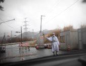 اليابان ترجئ نقل الوقود من مفاعلين فى محطة فوكوشيما دايتشى النووية
