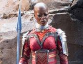 فيلم Black Panther يحطم التوقعات ويقترب من المليار الأول