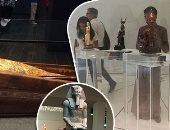 فى عيد ميلاده الأول.. متحف اللوفر يضم مقتنيات فنية تعود لـ3 آلاف سنة
