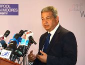 رسميا.. وزير الرياضة يعلن موعد انتخابات مراكز الشباب