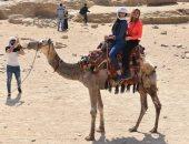 شبكة CNN : مصر ضمن أفضل 21 وجهة سياحية آمنة للسفر في 2021