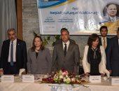 محافظ الإسكندرية: التنمية ومواجهة التحديات تتم بمشاركة المجتمع المدنى