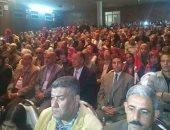 """""""كلنا معاك من أجل مصر"""" تنظم مؤتمرا جماهيريا لدعم """"السيسي"""" بـ """"طوخ"""""""