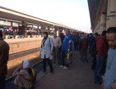 دواوين الوزارات × 24 ساعة.. السكة الحديد تبدأ طرح مقاعد قطارات العيد للحجز