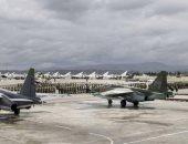 إحباط هجوم لجبهة النصرة على قاعدة حميميم بـ6 صواريخ وطائرة بدون طيار