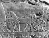 """الآثار تصدر كتابا عن مقبرة """"خع إم حات"""" باللغة الإنجليزية"""