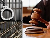 حبس مندوب مبيعات بتهمة قتل عاطل بسبب خلافات مالية فى السلام
