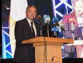 وزير الرياضة لشباب الإسكندرية: تحدينا صعوبات كثيرة على مدار 4 سنوات