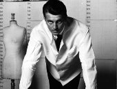 وفاة مصمم الأزياء الفرنسى جيفنشى عن عمر 91 عامًا