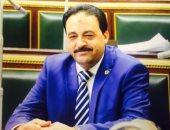 النائب أحمد إسماعيل : إشادة قادة العالم بمصر ورئيسها يؤكد أننا نسير بالطريق الصحيح