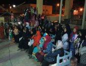 صور.. ثقافة المرأة بأسوان تحتفل بعيد الأم