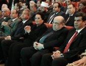 رئيس الشعبة الهندسية بالمنطقة الشمالية: الإرهاب بسيناء يستهدف استنزاف الدولة