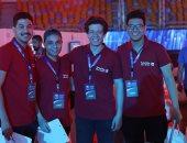 صور.. توافد الجماهير والمشاركين لبطولة تركى آل الشيخ للألعاب الإلكترونية (صور)
