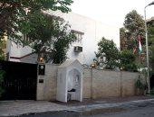 سفير طاجيكستان بالقاهرة يؤكد تطور العلاقات مع مصر في السنوات الأخيرة