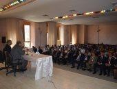 وزير القوى العاملة: مصر تسير على طريق التنمية بالمشروعات العملاقة الجديدة