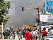 نقابة المعلمين فى غينيا تعلن إنهاء الإضراب بعد شهر من إغلاق المدارس