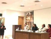 نقاد: مشروع الوردانى الأدبى يعد أحد أهم المشاريع الأدبية