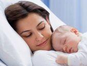 كيف تتجنبين مشاكل احتقان الثدى والاكتئاب بعد الولادة؟